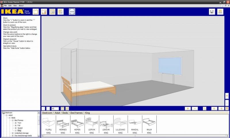 ikea home kitchen planner descargar gratis. Black Bedroom Furniture Sets. Home Design Ideas