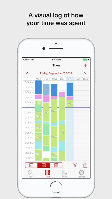 Now Then para iPhone - Descargar Gratis