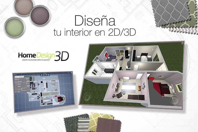 Home Design Freemium Para Android