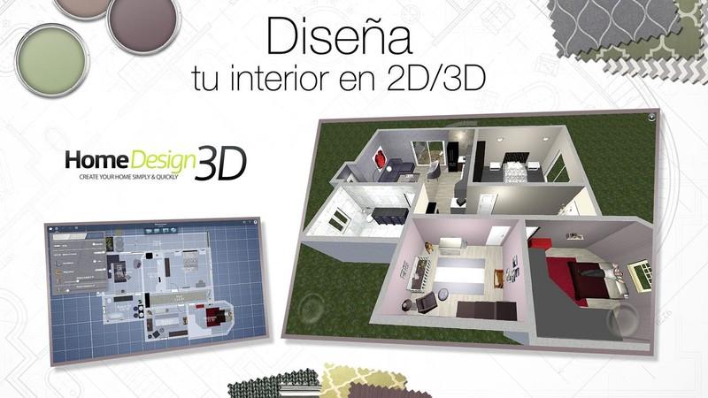 Home Design 3d Freemium Para Android Descargar Gratis