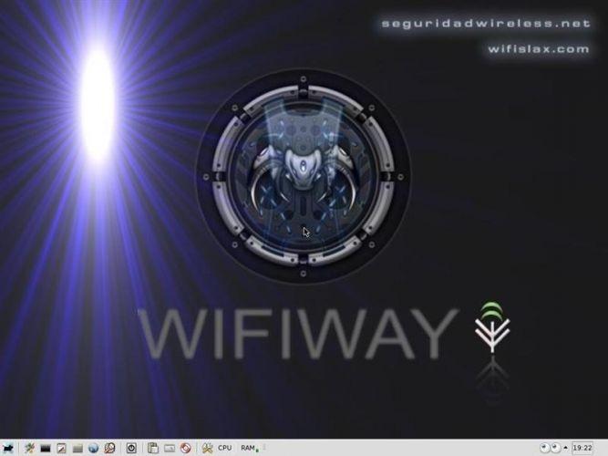 WIFIWAY 1.0 TÉLÉCHARGER