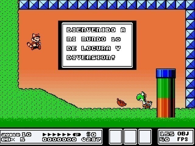 Super Mario Bros 3 Descargar Gratis