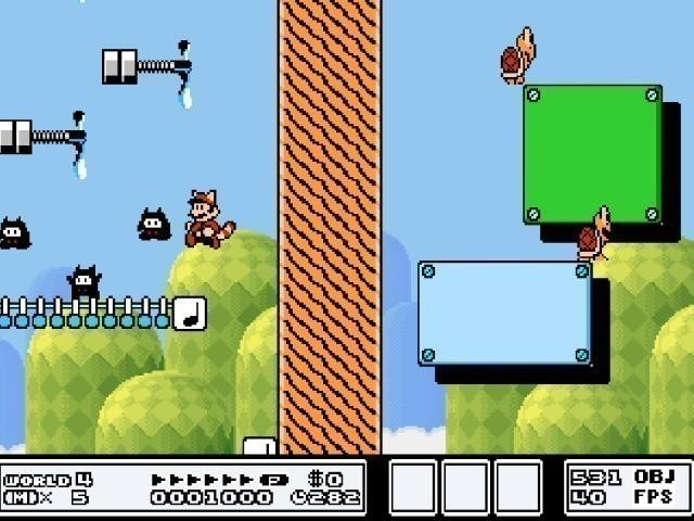 Super Mario Bros 3 Descargar Gratis