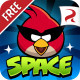 Angry Birds Space programa de Android
