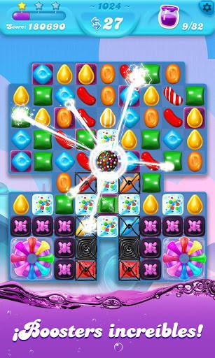 descargar candy crush gratis
