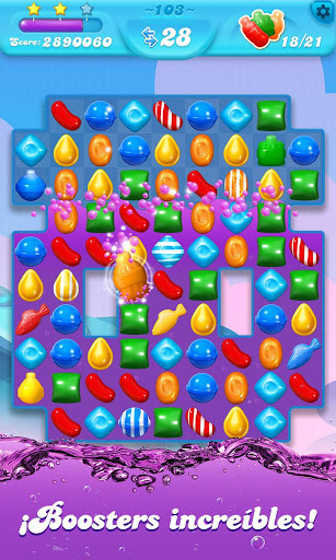 Candy Crush Soda Saga Para Android Descargar Gratis