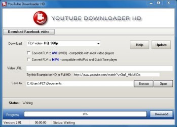 youtube downloader hd 2.9.9.13
