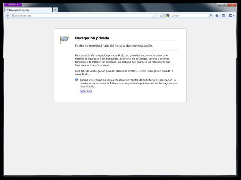 Firefox Beta - Descargar Gratis