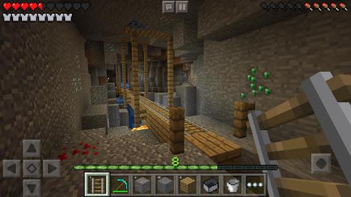 Minecraft Pocket Edition Para Android Descargar Gratis