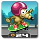 Rat On A Skateboard programa de Android