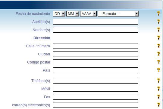 Tramites Para El Colegiado Colegio Medico Del Peru Consejo Nacional