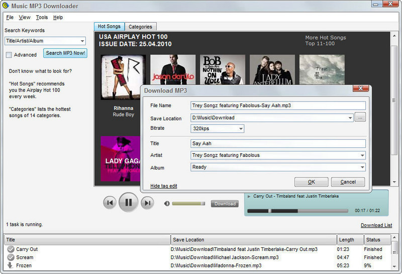 Free Mp3 Music Downloader 4.6 Multimedia Androiddro