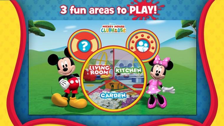 Juegos De Mickey Mouse Gratis  Best Mouse 2017