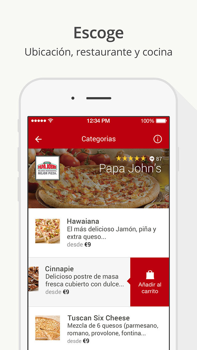 La nevera roja para iphone descargar gratis for La nevera roja zaragoza
