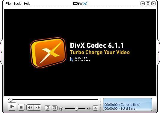 Divx player descargar gratis for Div player