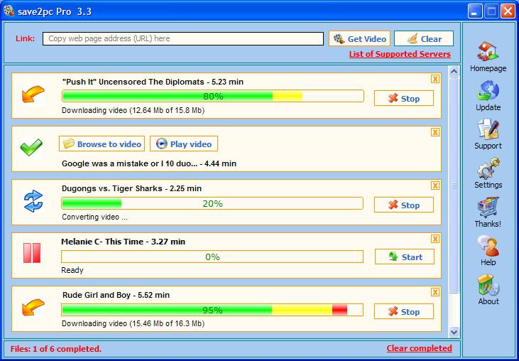Save2pc descargar gratis for Programa para amueblar cocinas gratis
