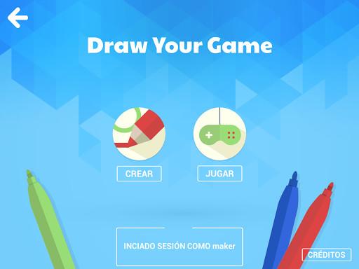 Descargar Dibuja Tu Juego Para Android Gratis