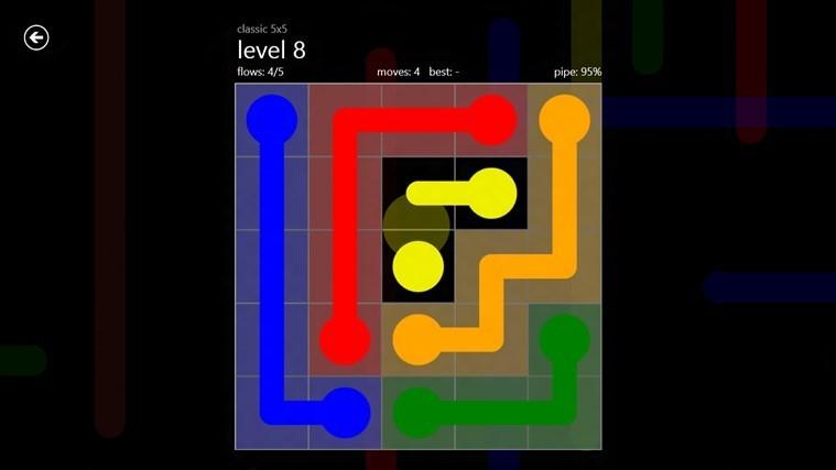 descargar juego flow free para pc