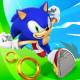 Sonic Dash   para iPhone