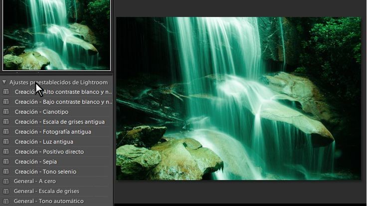 descargar adobe lightroom