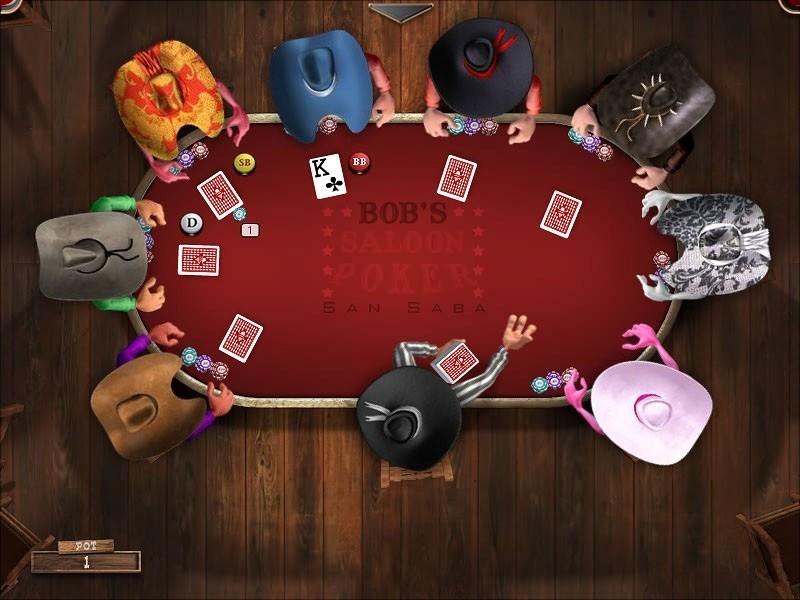 Route 66 casino venue map