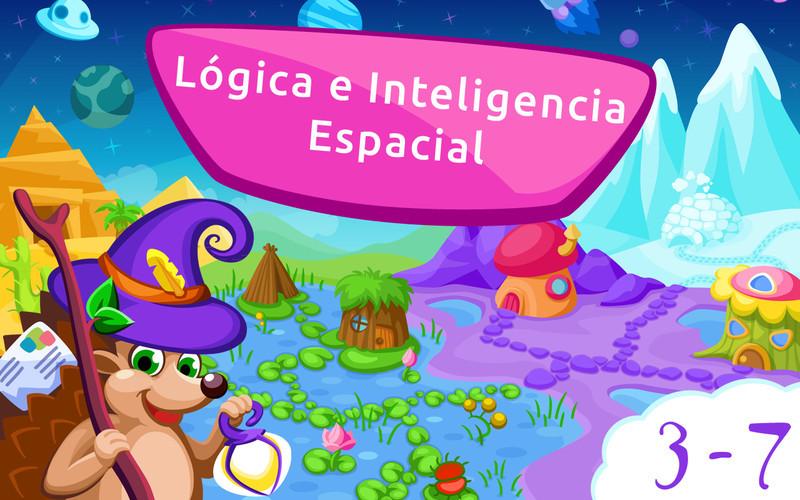 Logica Juegos Gratis Ninos 3 Para Android Descargar Gratis