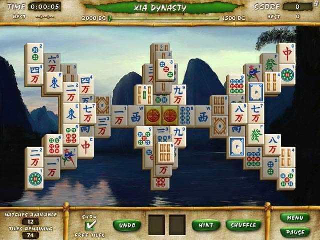 Mahjong Escape Descargar Gratis