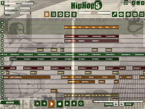 ejay hip hop 6 gratuit