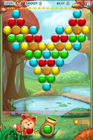 Bubble Shooter Para Android Descargar Gratis