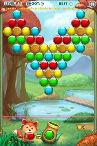 Juegos Gratis Bubble Shooter