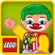 LEGO® DUPLO® Circus programa de Android