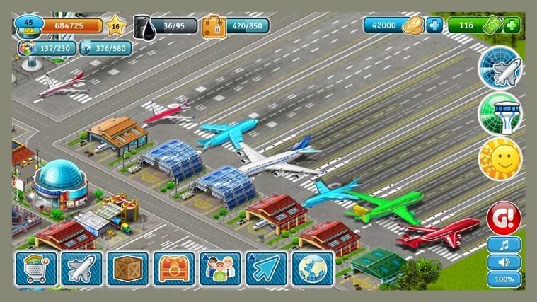 Airport City - Descargar Gratis