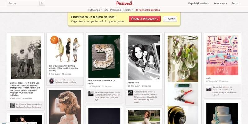 Pinterest descargar gratis - Redes para colgar altavoces ...