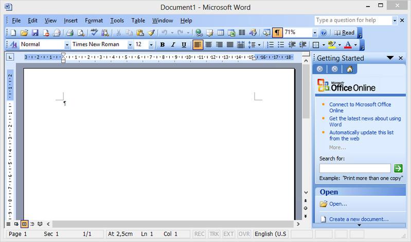 descargar windows excel 2010 gratis