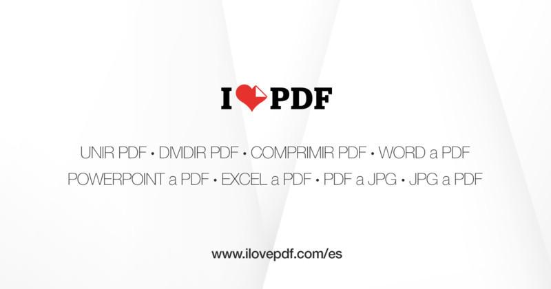 ilovepdf.com love