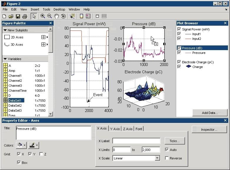 GRATUIT 7.8.0(R2009A TÉLÉCHARGER MATLAB