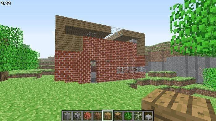 Minecraft Classic Descargar Gratis