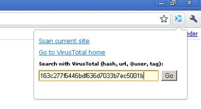 Resultado de imagen para VTchromizer google chrome