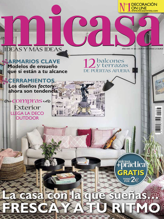 Revistas De Decoracion Gratis Para Descargar Etiquetas Baos - Revistas-decoracion-baos