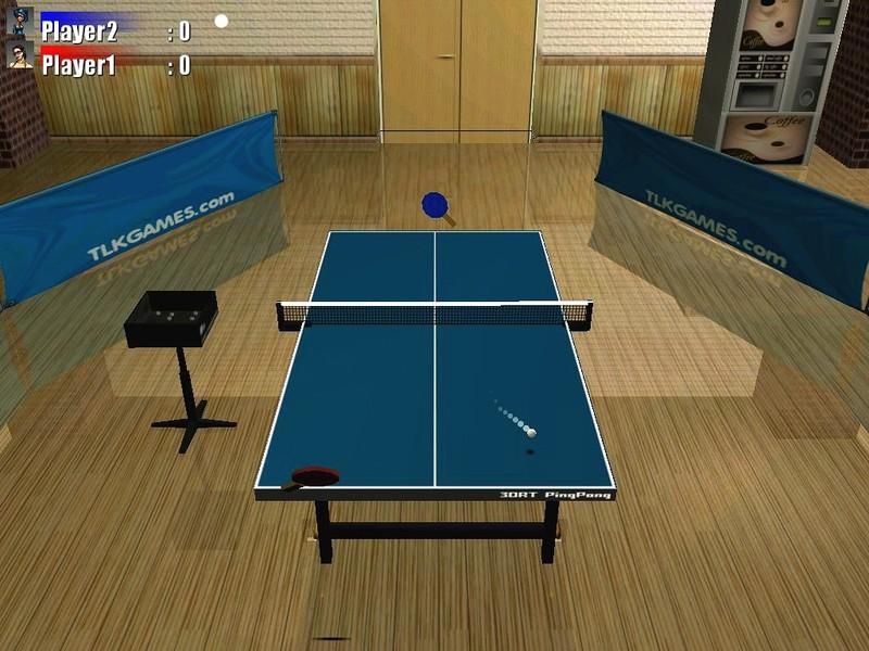 descargar juego de ping pong para android
