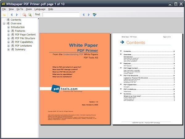 Create a booklet from a PDF document