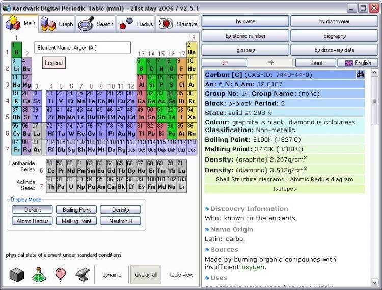 Periodic table descargar gratis imagen 1 de periodic table urtaz Images