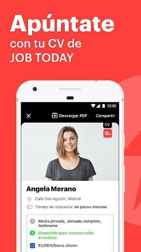 anuncios busco trabajo de interna en madrid aplicaciones contactos android