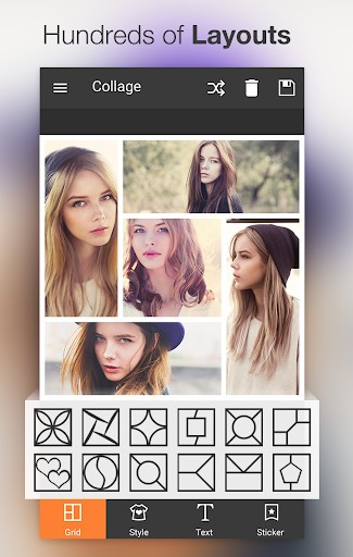 descargar collage para android