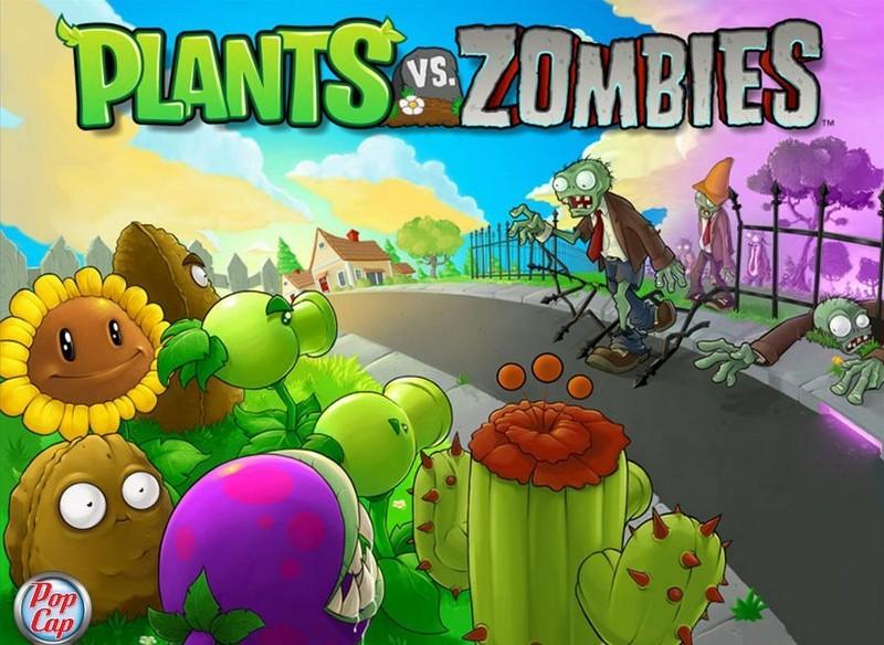 Plants Vs Zombies Online Descargar Gratis