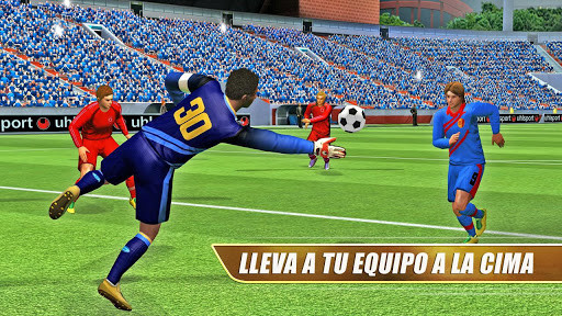 Real Football 2013 Para Android Descargar Gratis