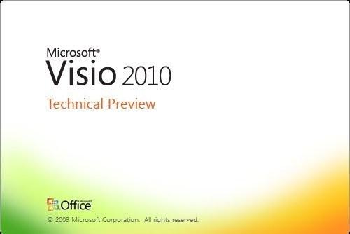 descarga gratis de microsoft visio 2010