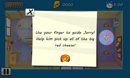 Tom jerry el laberinto free para android descargar gratis - Juegos de recoger casas ...