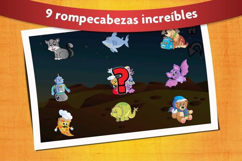 Juegos Puzzle Gratis Ninos 3 Para Android Descargar Gratis