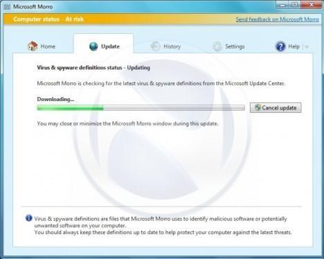 descargar antivirus gratis microsoft security essentials 32 bits